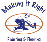 Making it Right Painting & Flooring, painting services Orange Park FL