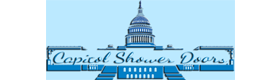 Capitol Shower Doors, shower doors installation Arlington County VA