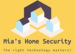 Mia's Home Security & Automation, alarm installation service Greenwood IN