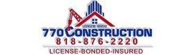 770 Construction