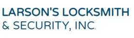 Larson's Locksmith & Security Inc