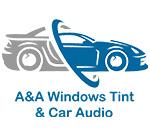 A&A Windows Tint & Car Audio