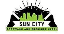 SunCity SoftWash & Pressure Clean