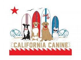 California Canine