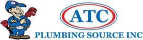 ATC Plumbing Source, residential water heater replacement National City CA