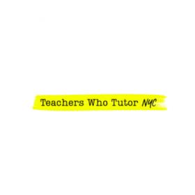 NYC Teachers Who Tutor