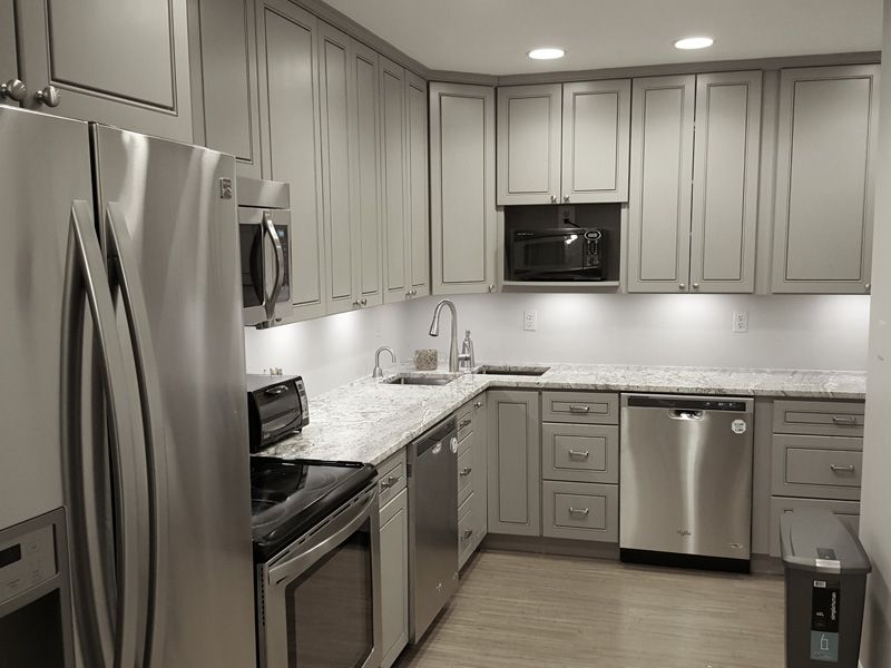 Custom Kitchen Cabinets Baltimore Md, Kitchen Cabinets In Baltimore Maryland